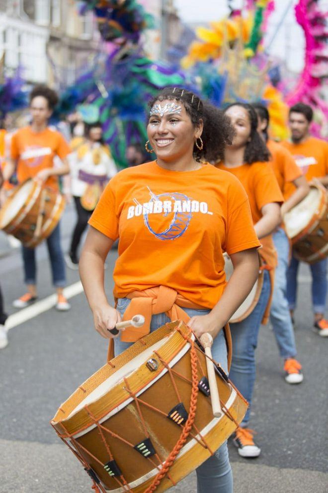 Edinburgh Carnival Festival 2019-106