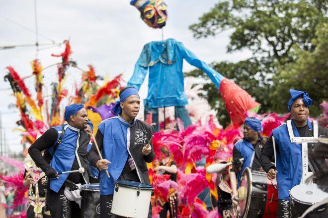 Edinburgh Carnival Festival 2019-110