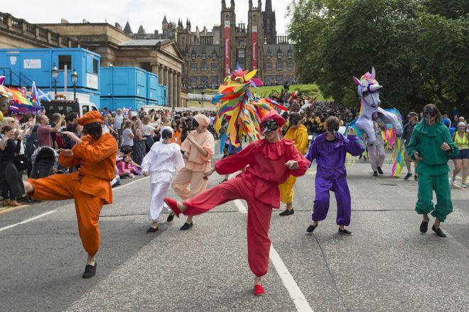 Edinburgh Carnival Festival 2019-124