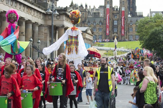 Edinburgh Carnival Festival 2019-129