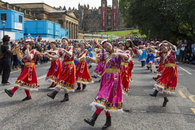 Edinburgh Carnival Festival 2019-136