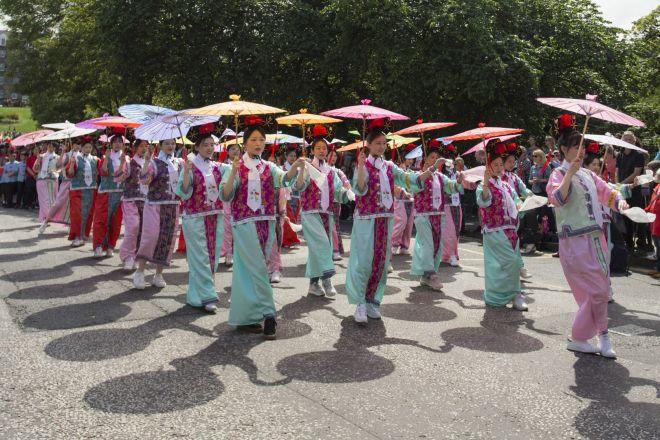 Edinburgh Carnival Festival 2019-163