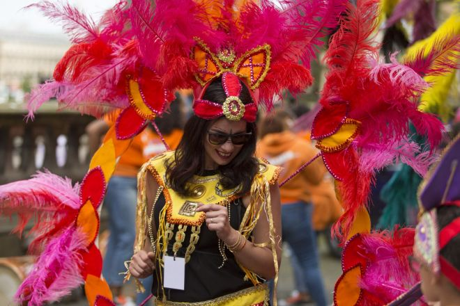 Edinburgh Carnival Festival 2019-205