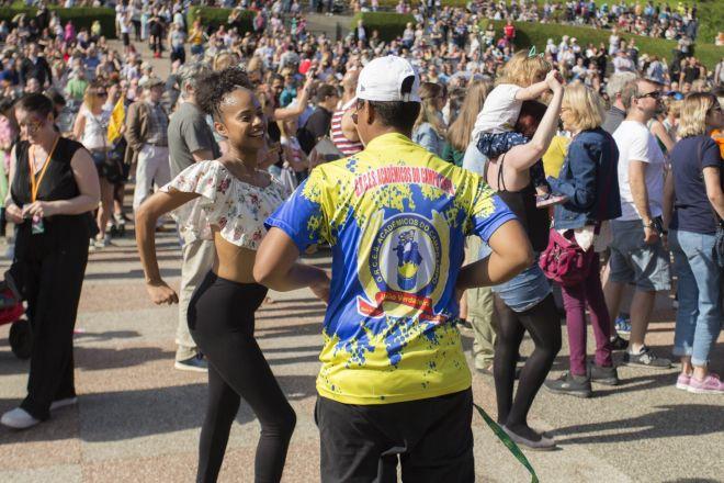 Edinburgh Carnival Festival 2019-4 2