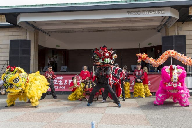 Edinburgh Carnival Festival 2019-47