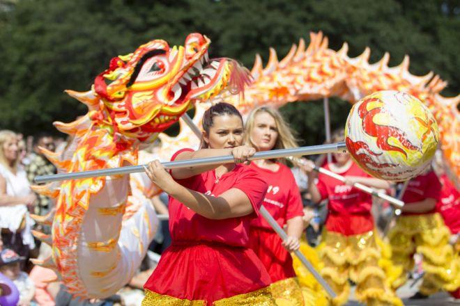 Edinburgh Carnival Festival 2019-56