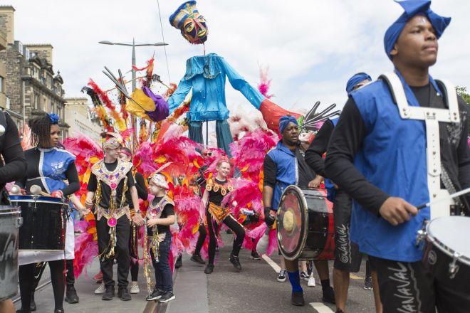 Edinburgh Carnival Festival 2019-84